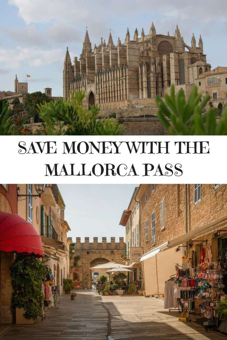 Explore Mallorca with the Mallorca Pass. see all the major attractions in Mallorca and save money and time
