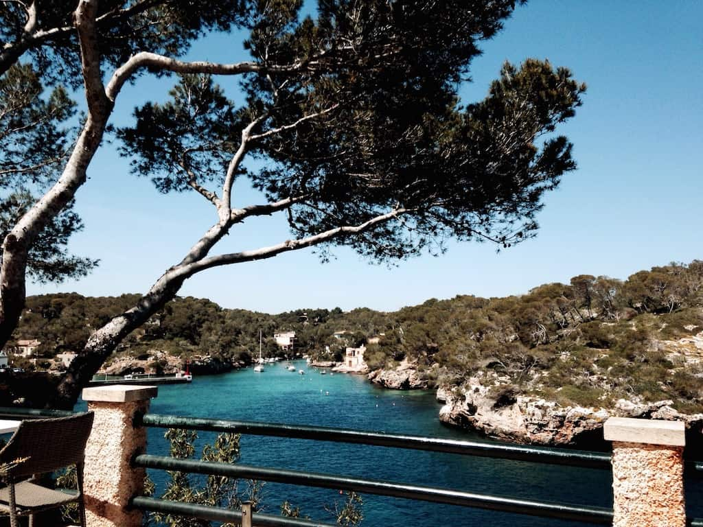Mallorca - Best Places to visit in May