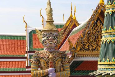 Things not to do in Bangkok 2