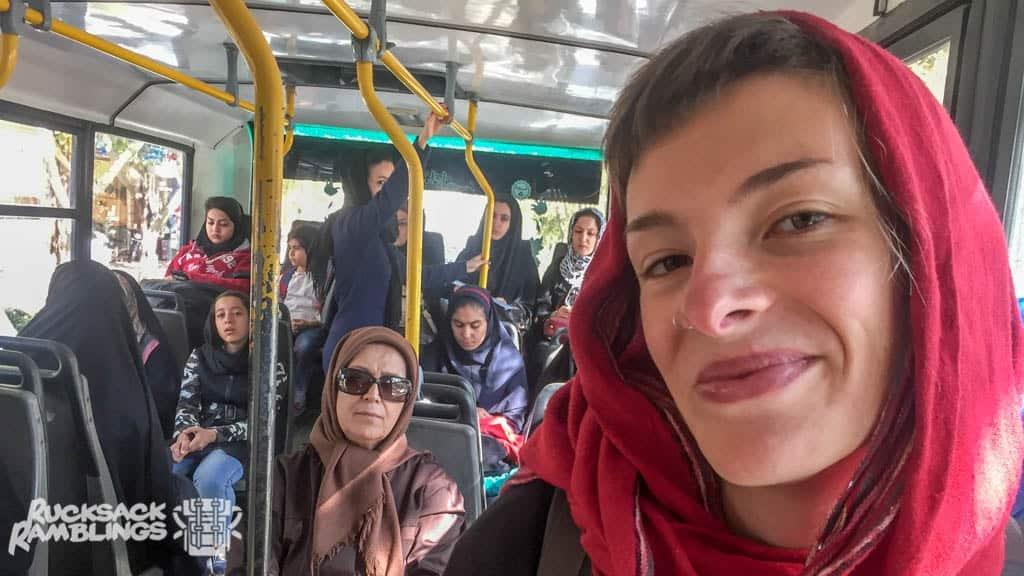 Backpacking Iran Travel Guide 2018  The Broke Backpacker
