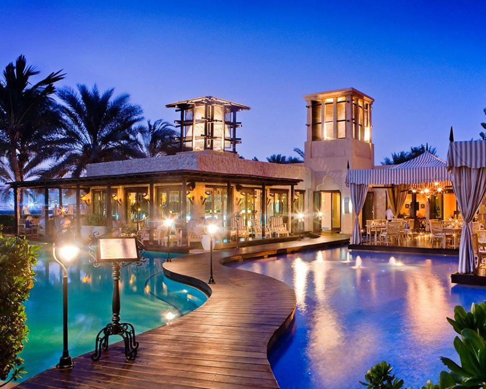 Where To Stay In Dubai The Best Hotels