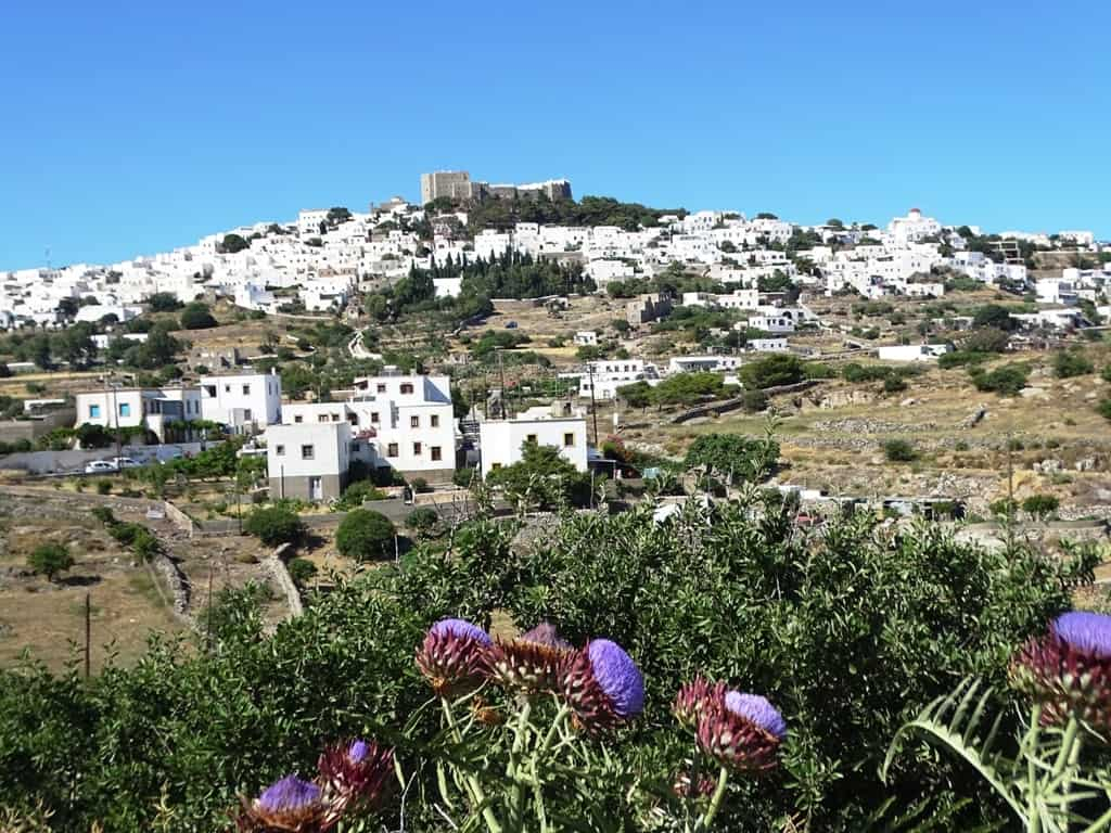 Chora Patmos - Things to do in Patmos