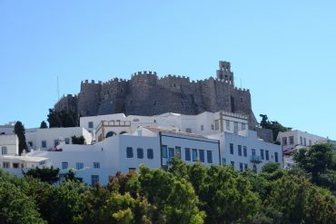 Chora Patmos