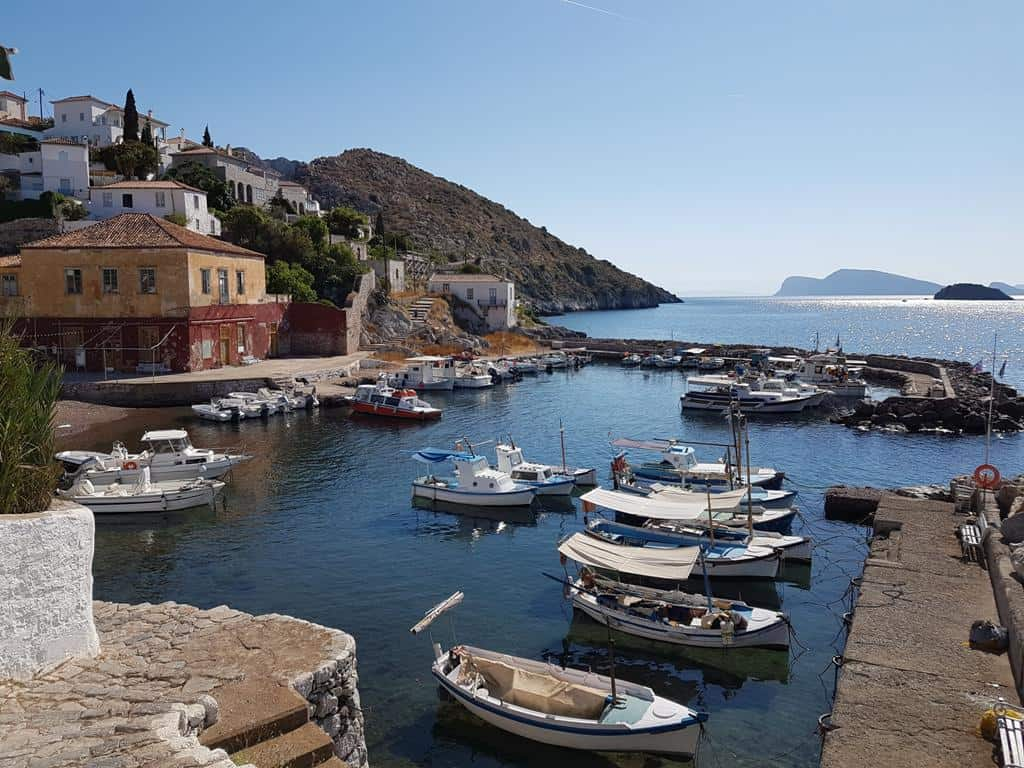 Kamini Hydra - things to do in Hydra island Greece