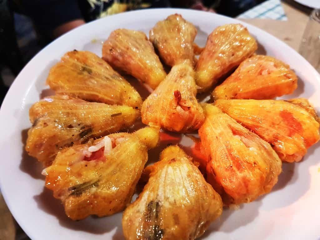 Ktima Petra Restaurant Patmos