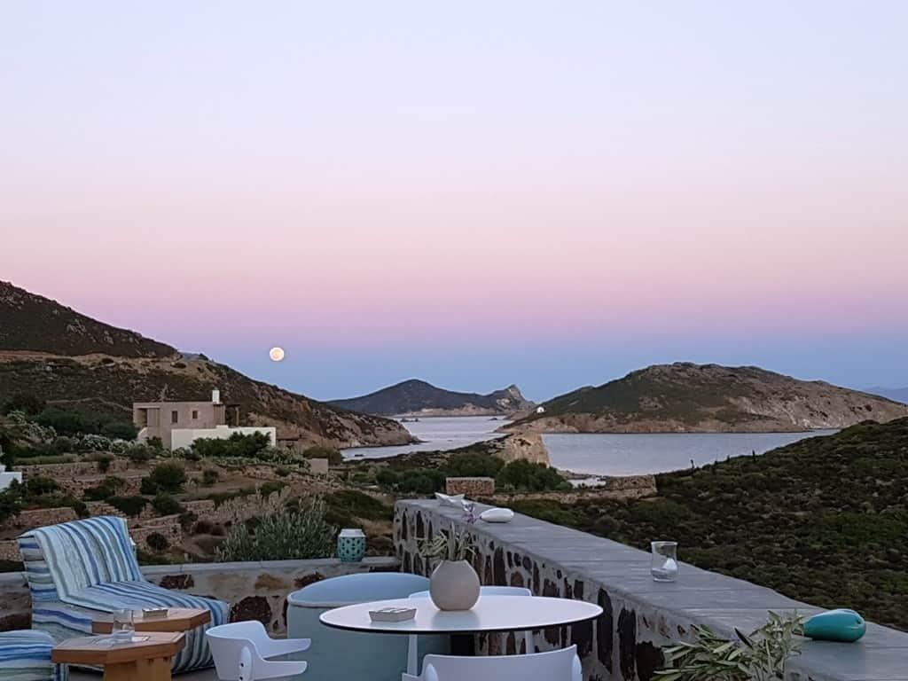 Nautilus Patmos