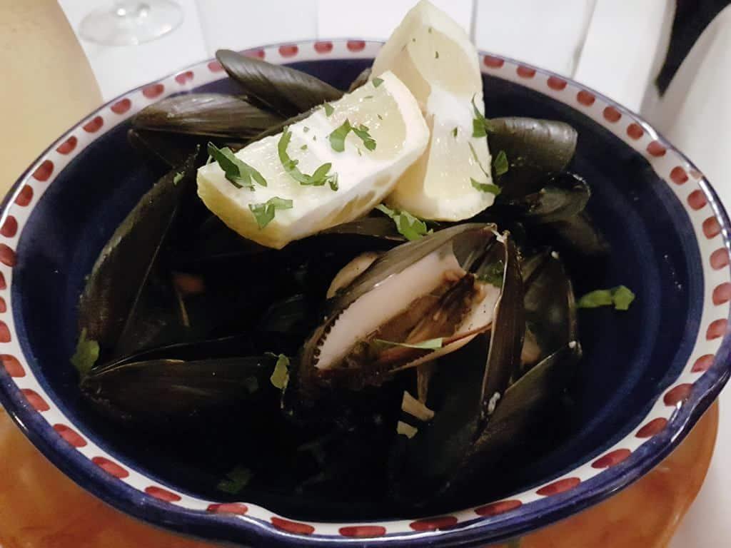 il Casta restaurant Hydra-