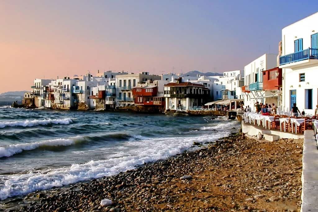 The Best Mykonos Tours Travelpassionate Com