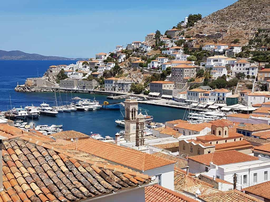 Things To Do In Hydra Island Greece Travelpassionate Com