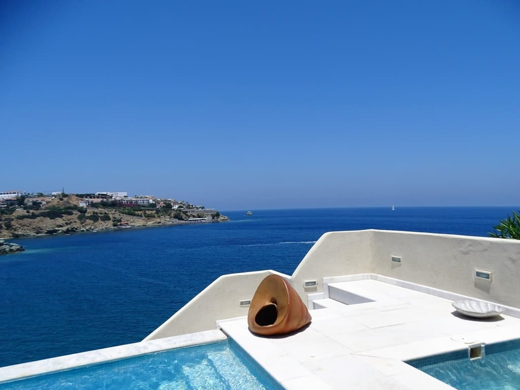The Top Crete Hotels with Private Pool | travelpassionate com