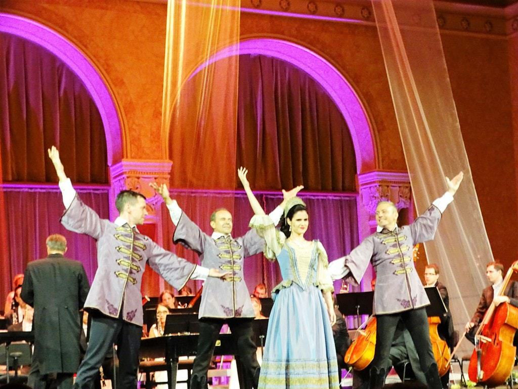 3 days in Budapest - Gala Concert