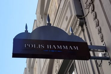 Polis Hammam Athens