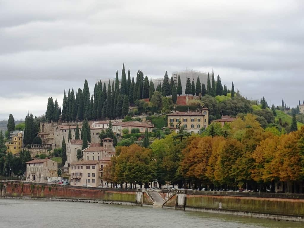 Things to do in Verona in one day