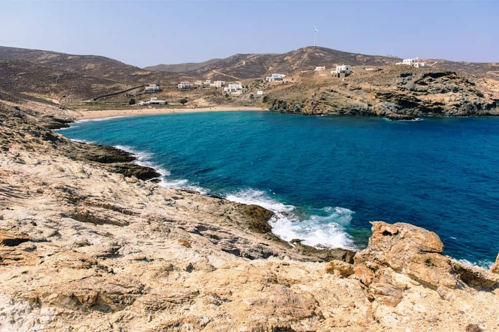 The best Mykonos beaches