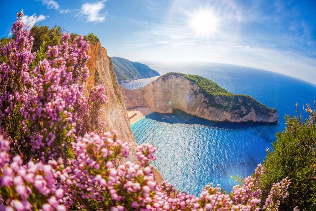 Best World Beaches In May