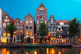 5 days in Amsterdam: a guide for first-time visitors