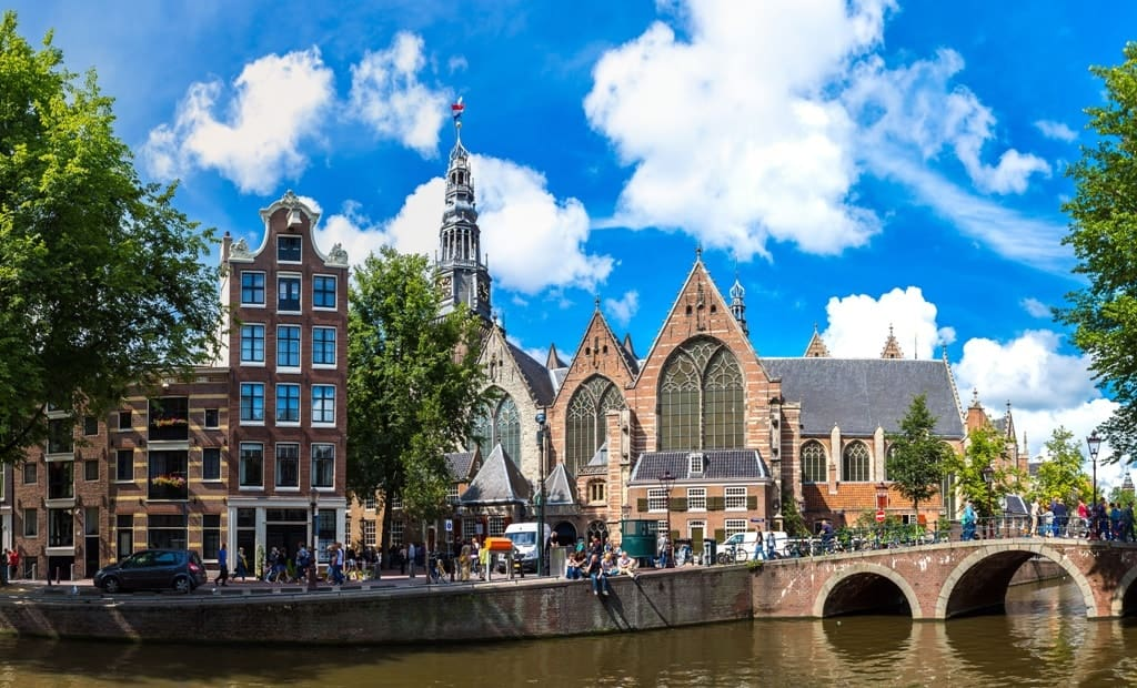 Five days in Amsterdam: a guide for first-time visitors