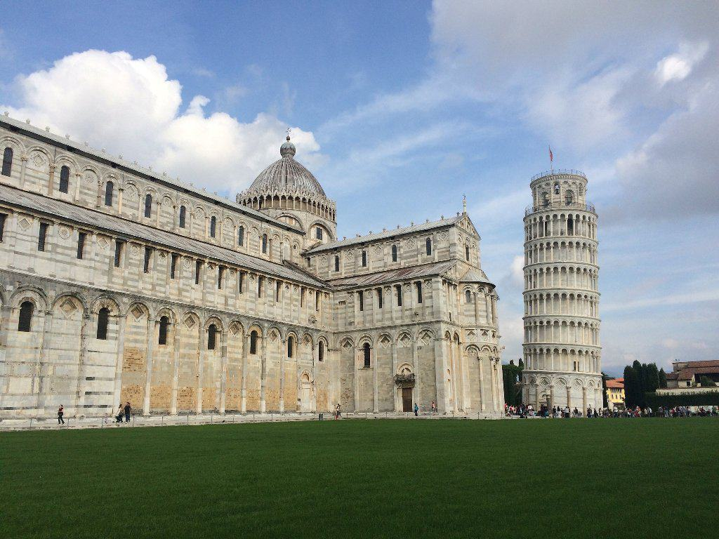 Pisa - Best Day trips from Florence