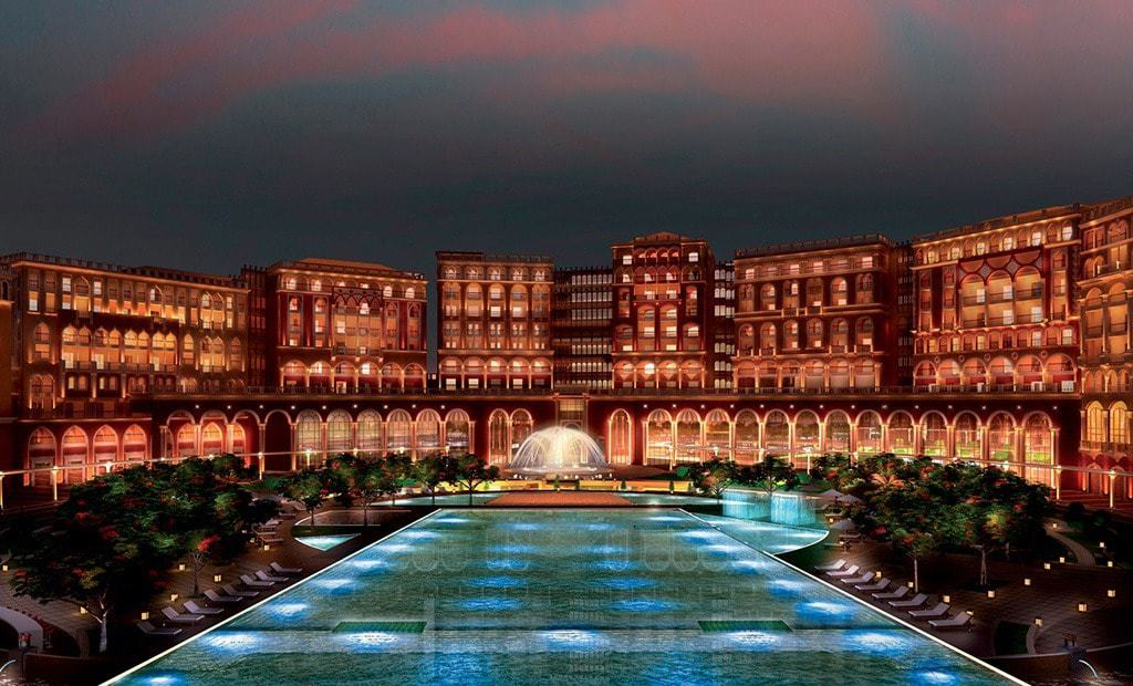 Ritz Carlton - Where to Stay In Abu Dhabi the best hotels for every budget