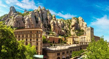 The best Barcelona day trips
