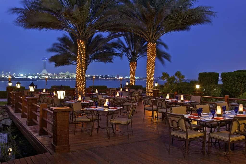 hilton international west corniche -Where to Stay In Abu Dhabi the best hotels for every budget