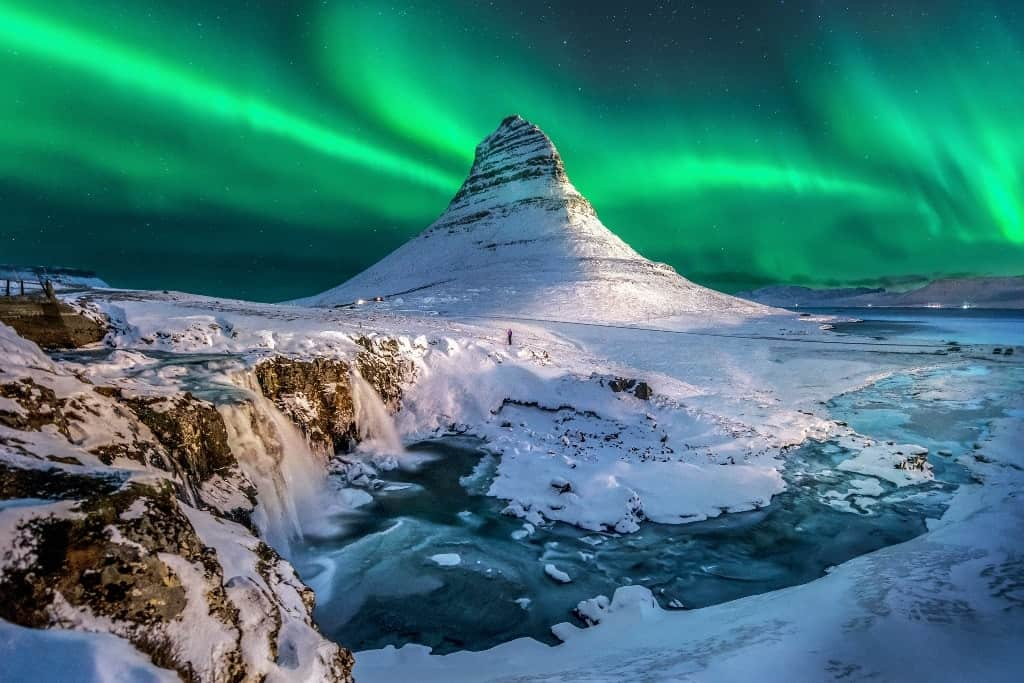 Romantic Activities in Iceland
