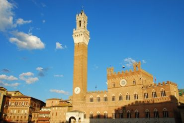 siena -Best Day trips from Florence