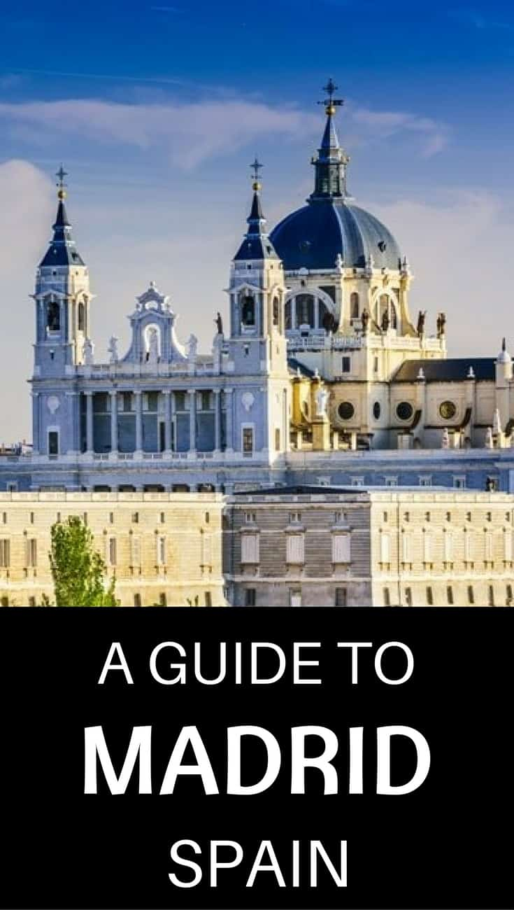 Planning a trip to Madrid, Spain? In this guide to Madrid you will find the best things to do in Madrid in 3 days, a great 3 day itinerary to Madrid.