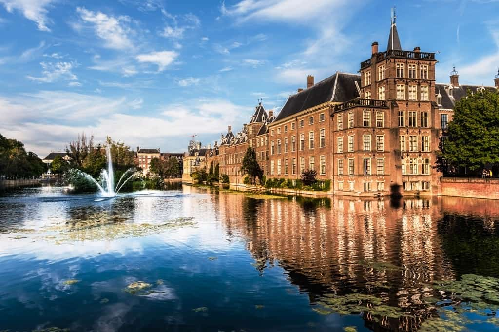 The Hague -The best day trips from Amsterdam