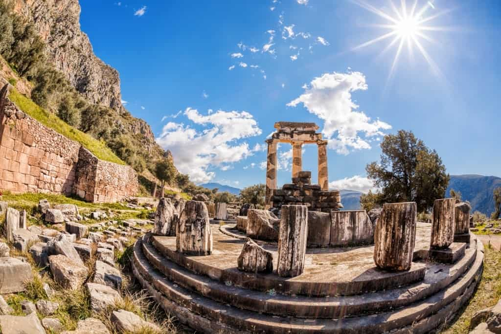 The best 6 day trips from Athens- A 2019 Guide