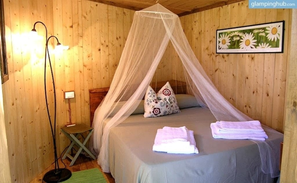 Montescudadio- Glamping in Italy