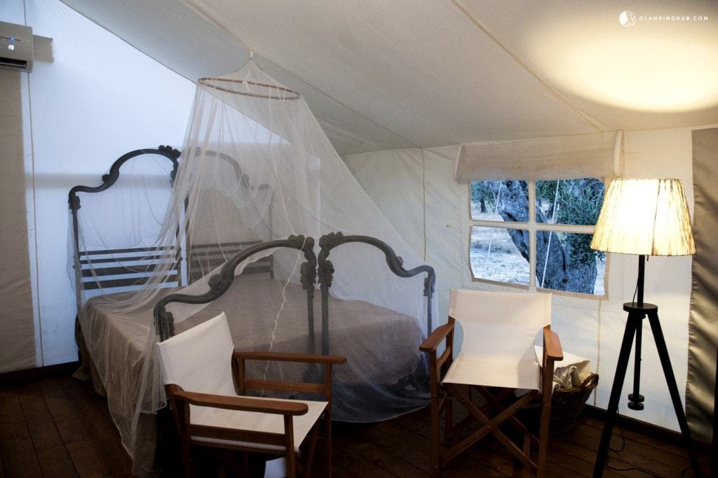 Lizzanello - Glamping in Italy