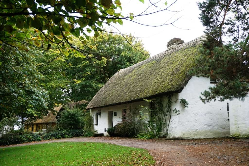 Bunratty Folks Park- Things to do in Shannon, Ireland