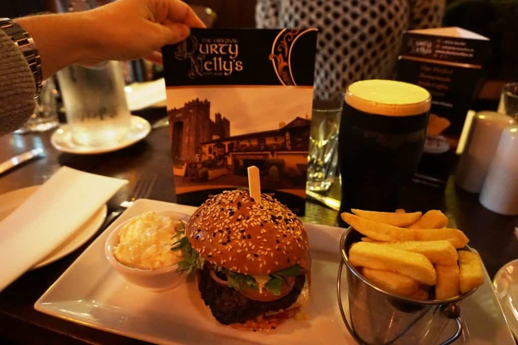 Durty Nelly's - Things to do in Shannon, Ireland