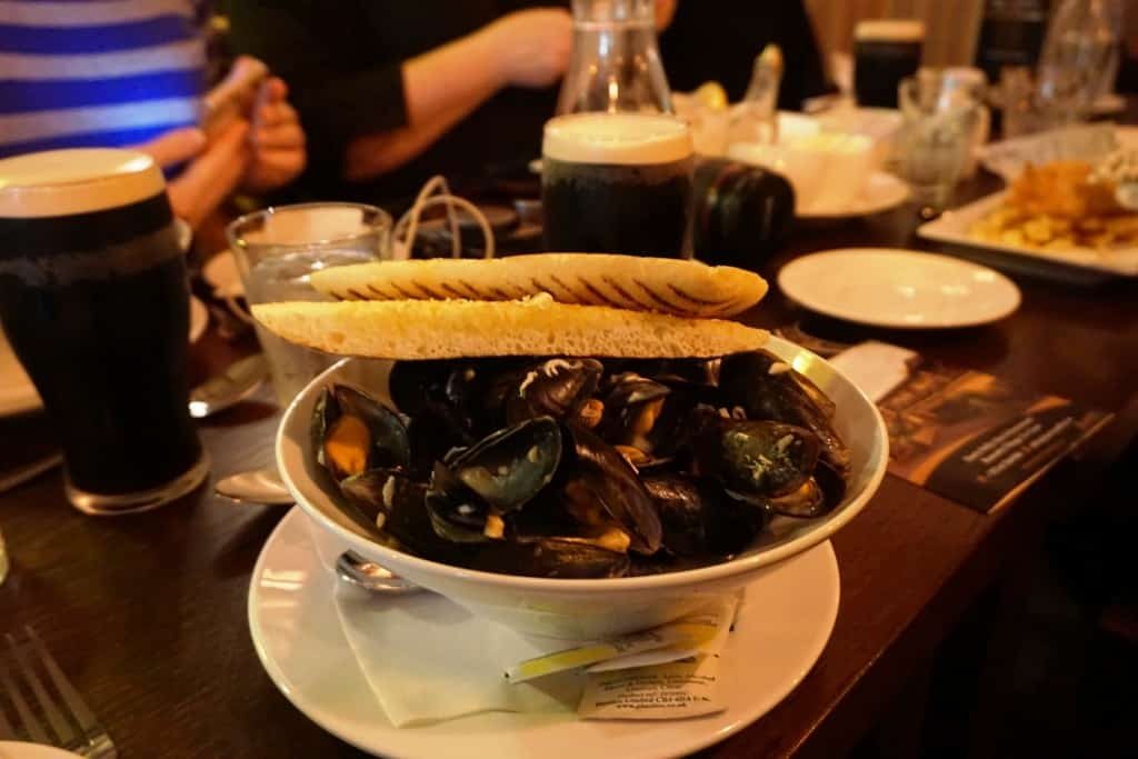 Durty Nelly's- Things to do in Shannon, Ireland