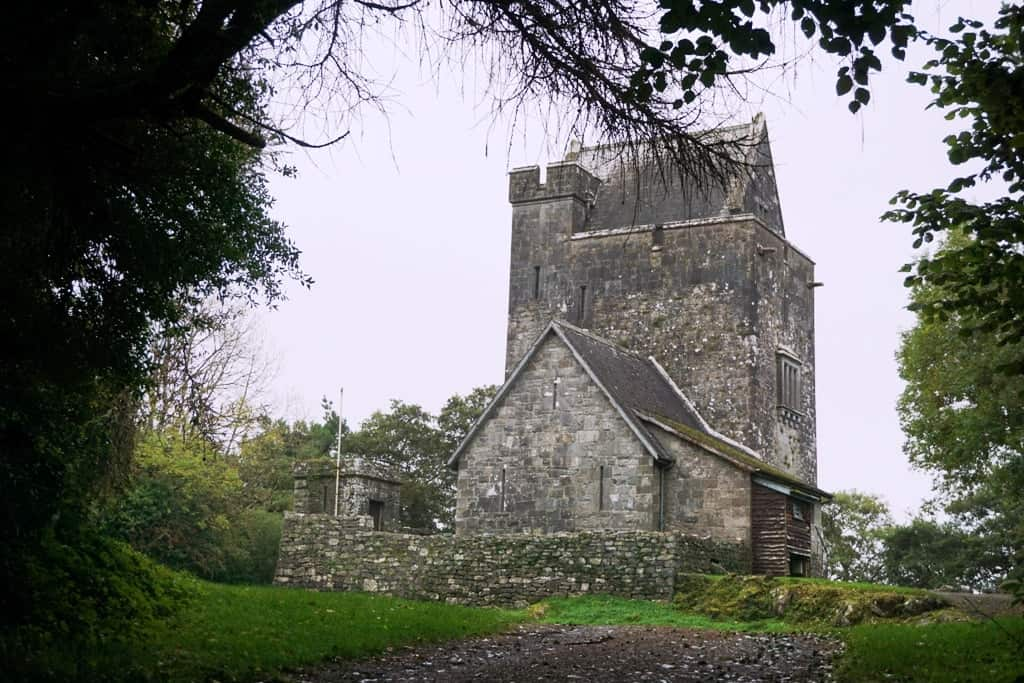 Craggaunowen Castle- Things to do in Shannon, Ireland