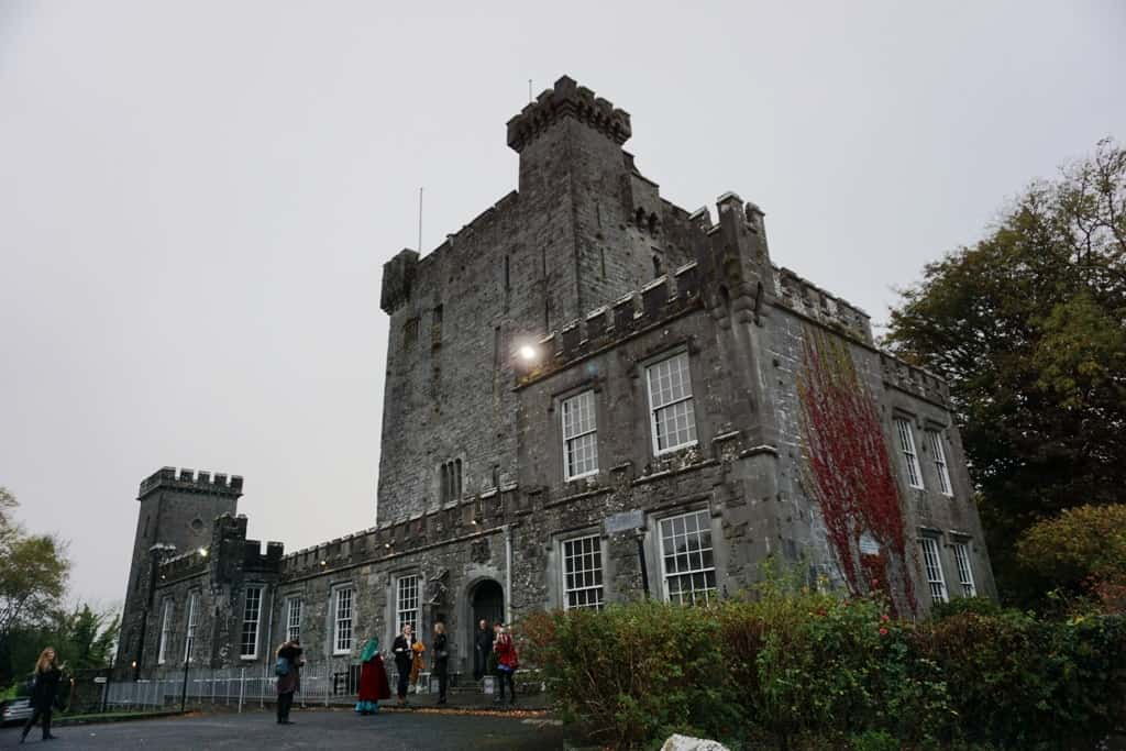 Knappogue Castle -Things to do in Shannon, Ireland