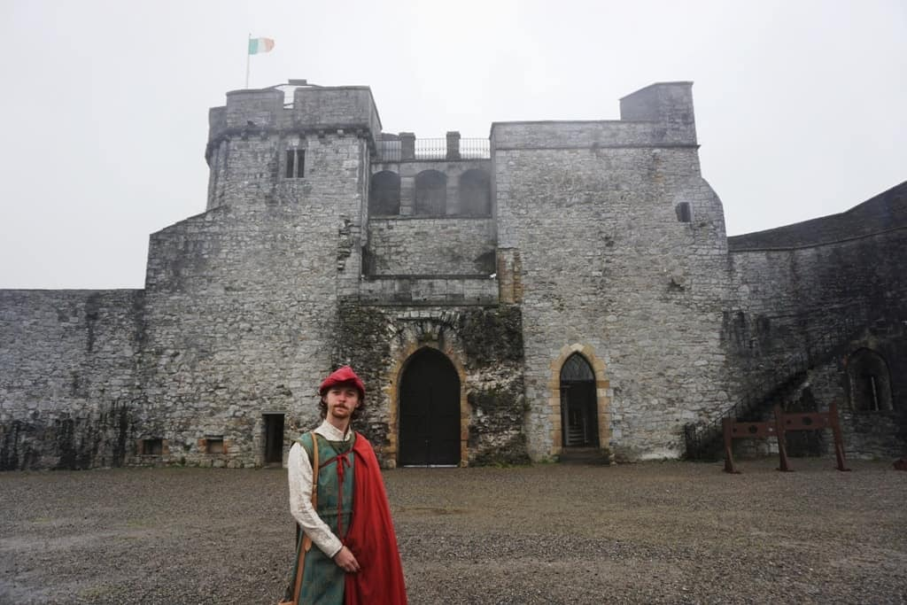 King John's Castle Limerick - Things to do in Shannon, Ireland