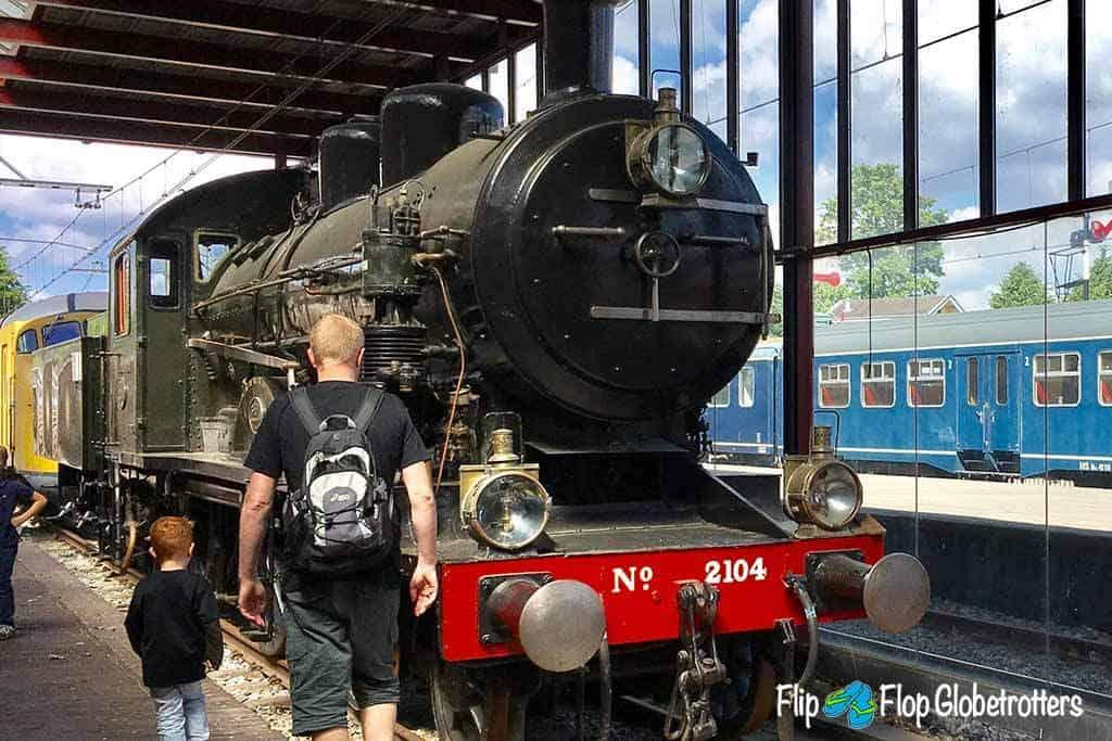 Railway-Museum-Utrecht-
