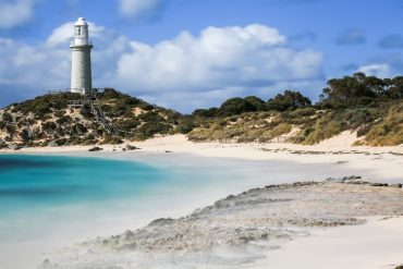 Rottnest -The best day trips from Perth, Australia