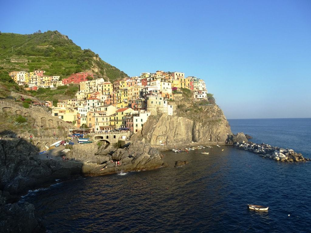 Manarola - One day in Cinque Terre