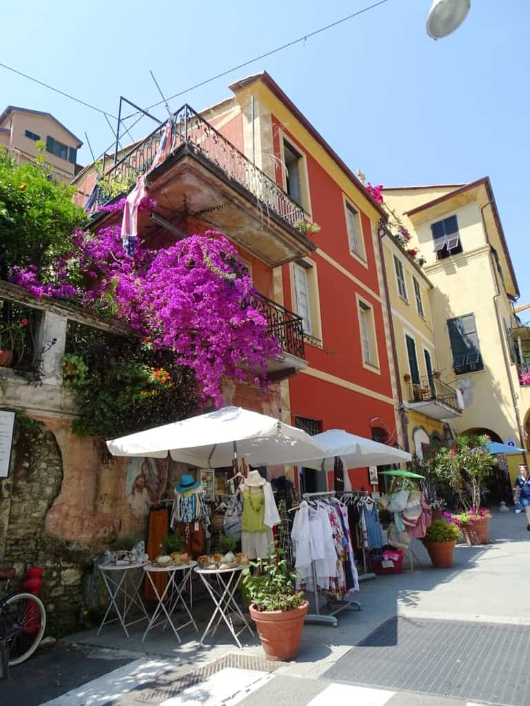 One day in Cinque Terre