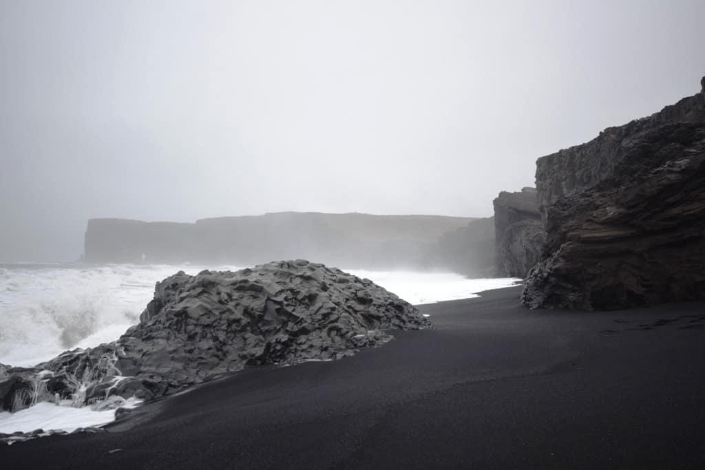 Vik i Myrdal -day trips from Reykjavík, Iceland