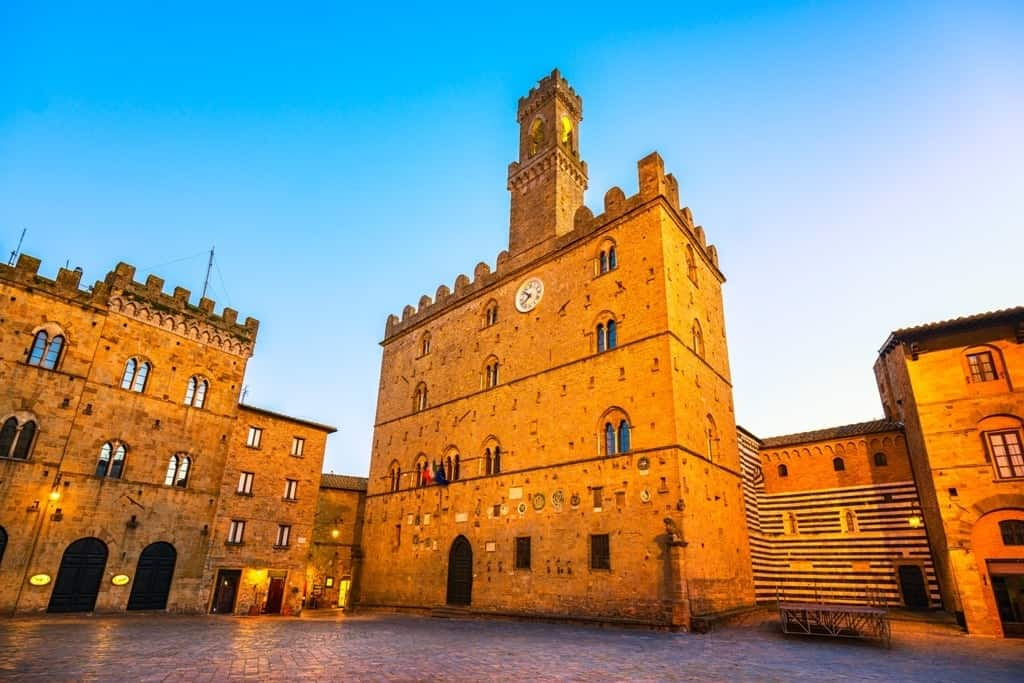 The Most Beautiful Hilltop Villages And Towns In Tuscany Travelpassionate Com