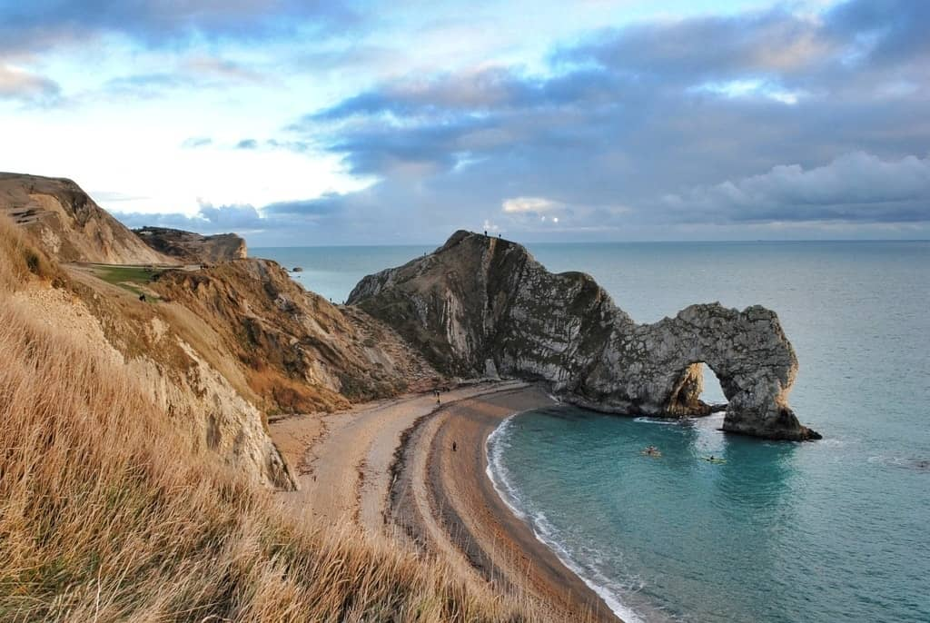 Durdle Door - Day trip from London