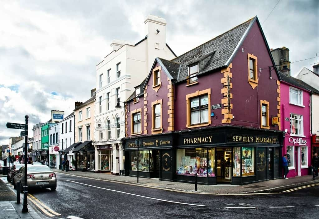 Things to do in Killarney, Ireland