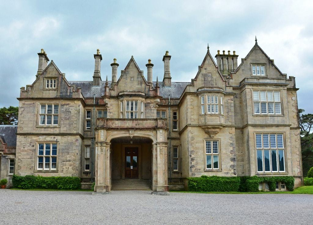 Muckross House -Things to do in Killarney, Ireland