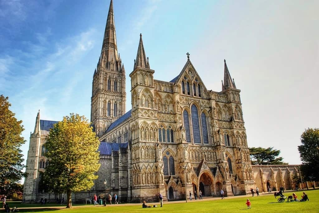 Salisbury - the perfect day tour from London