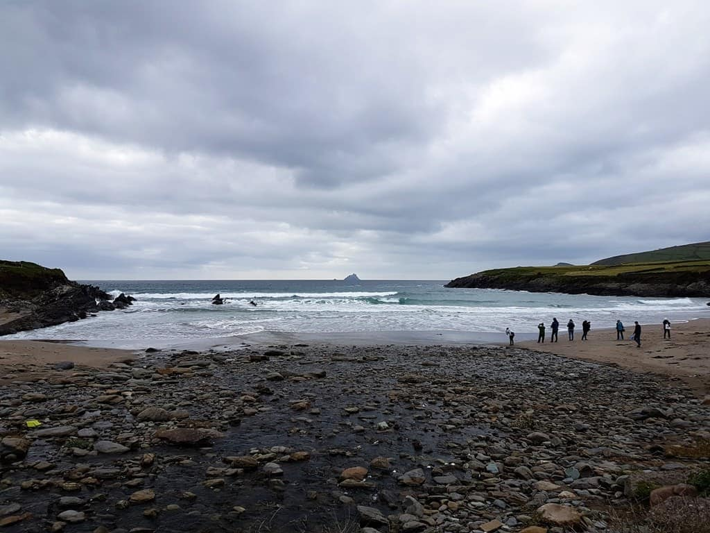 The Skelligs Chocolate Factory - Ring of Kerry: The Dingle & Skellig Coast day trip from Killarney