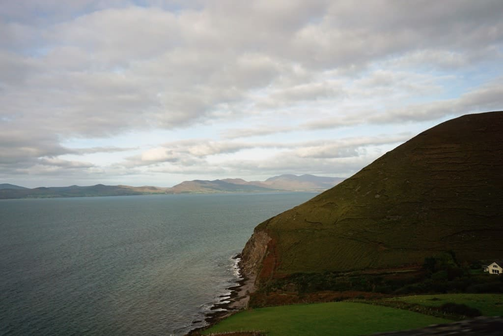 Ring of Kerry: The Dingle & Skellig Coast day trip from Killarney
